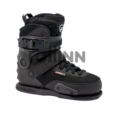 SEBA CJ2 PRIME BLACK BOOT ONLY